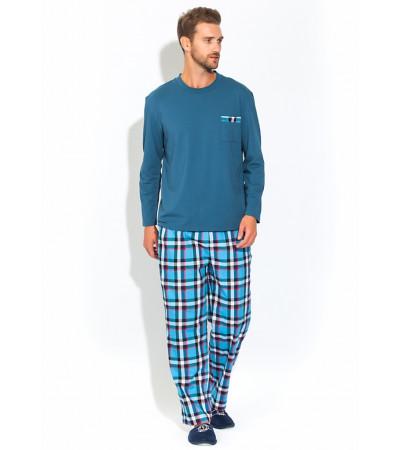 Домашний костюм - пижама BOSS №23(PECHE MONNAIE France 2135/5)