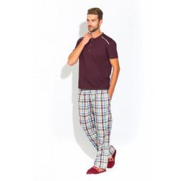 Домашний костюм - пижама BOSS №25(PECHE MONNAIE France 2140/3)