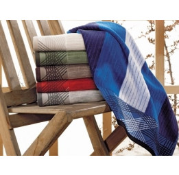 Набор махровых полотенец FANTAZIA Luxe