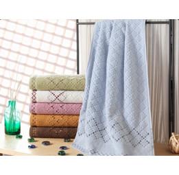 Набор махровых полотенец MOZAIK Luxe