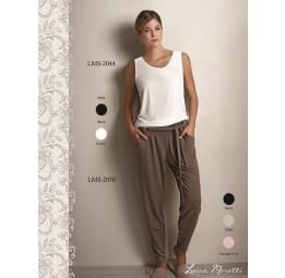 Стильный костюм для дома и отдыха Luiza Moretti(LMS 2044/2050) -Хит продаж!