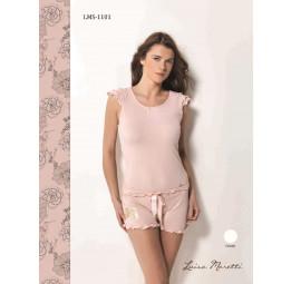 Стильная пижама Luisa Moretti(LMS 1101)