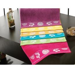 Кухонное махровое полотенце JAKKARD