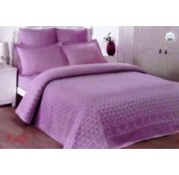 Легкое постельное белье летнего варианта из хлопка Love Hearts(EA Kalp)