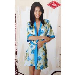 Укороченный халат - кимоно My Enjoy(5133)