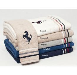Бамбуковое полотенце для лица и рук FERRA(EFW). 50х90 см.