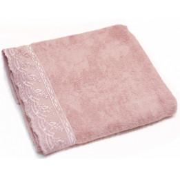 Бамбуковое полотенце с кружевом Reyna (EMD)
