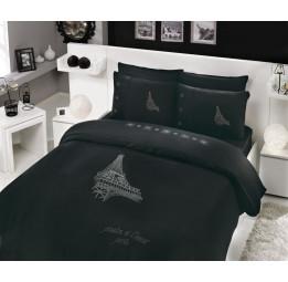 Комплект постельного белья из бамбука Crystal Kugu Paris