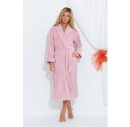 Женский махровый халат Sedef Style(ЕА)