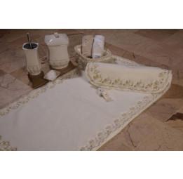 Комплект из 2-х ковриков для ванны BERTINA 1(EA Boutique ART)