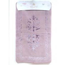 Комплект из 2-х ковриков для ванны ALENA(EA Boutique ART). 6-ть цветов