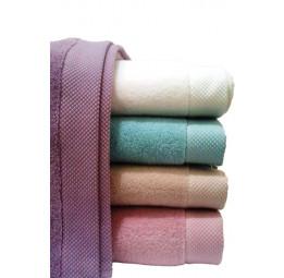 Махровые полотенца высокой плотности Artemi 50x100  (EMD) 12 расцветок.