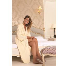 Женский махровый халат Ruya (ESC)