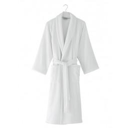 Классический махровый халат MICRO(ESC)