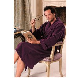 Благородный махровый халат Classic (ESC)