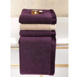 Махровые полотенца высокой плотности Classic 85x150 (ESC)