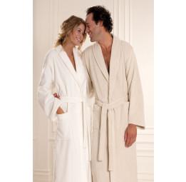 Классический махровый халат MICRO (ESC)