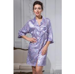 Шелковая рубашка Lavanda (9997)