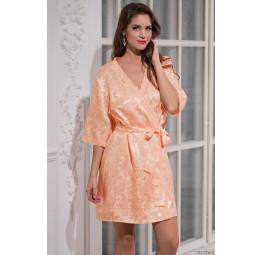Классический халат–кимоно Margo (7847)