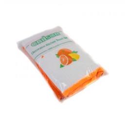 Комплект кухонных махровых полотенец TOWEL TIME Апельсин