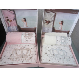 Бамбуковое полотенце Lierra (EMD)