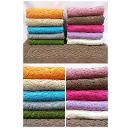 Махровый коврик для ванной Passion 60х100 см.(EA 6593 Gursan)