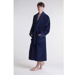 Мужской махровый халат BAYRON