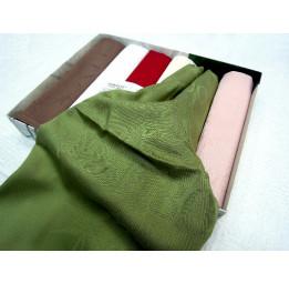 Комплект стильных бамбуковых, кухонных полотенец Ceylin Bamboo