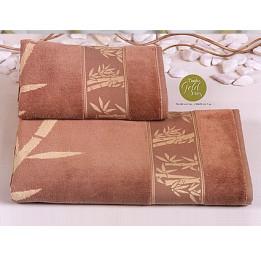 Эксклюзивные бамбуковые полотенца Gold Series