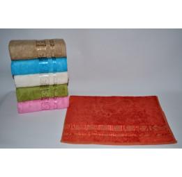 Бамбуковое полотенце для ног Damboo 50*70см