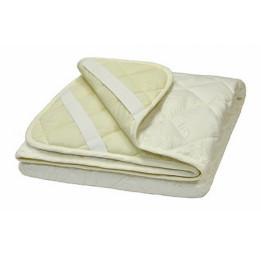 Наматрасник BAMBOO TEX на 2-х спальную или Евро кровать. Люкс+ 180*205см.