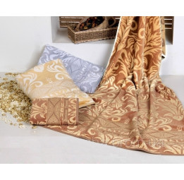 Эксклюзивные бамбуковые полотенца Gold Series Luxe