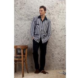 Мужская пижама PECHE MONNAIE Esthete 1